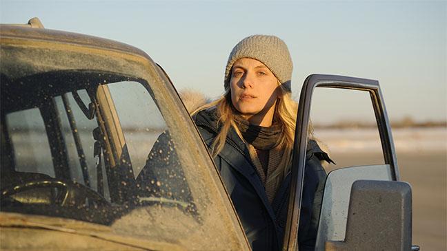 Melanie Laurent en No llores, vuela