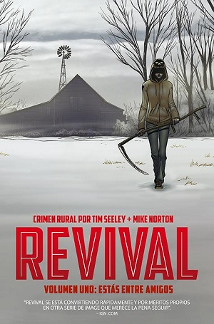 Revival Volumen 1