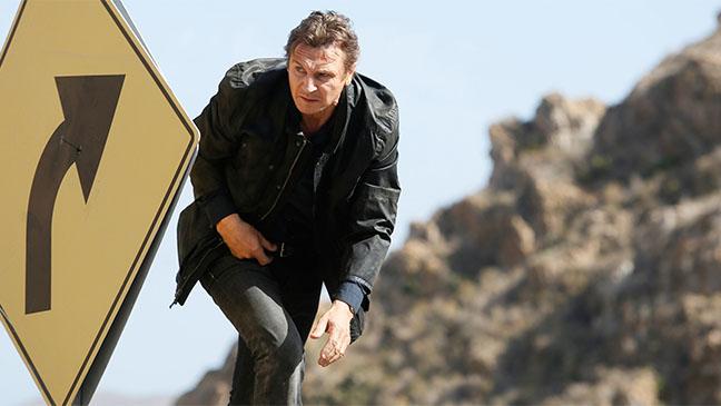 Neeson vuelve a ser Bryan Mills