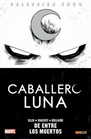 Caballero Luna De Entre los muertos
