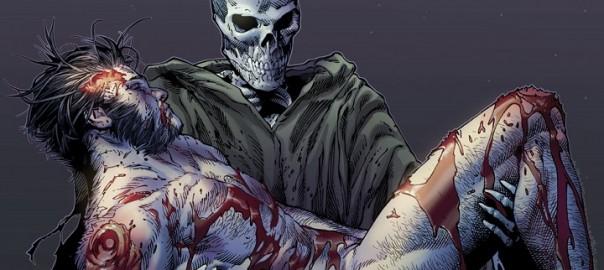 La Muerte de Lobezno