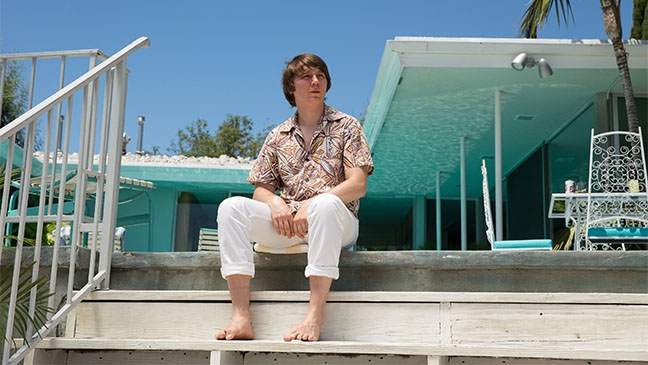 Paul Dano en Love and Mercy