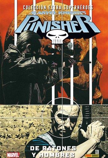 Punisher: De ratones y hombres