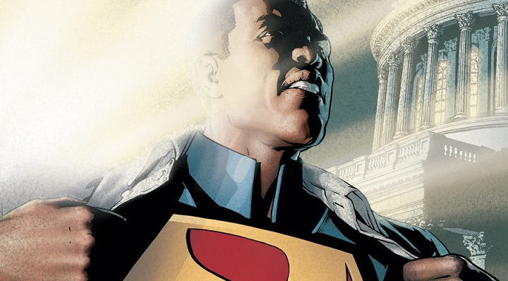 Superman Multiversity