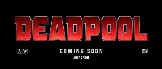 Logotipo de Deadpool