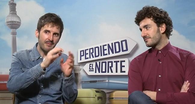 Julián López y Miki Esparbé