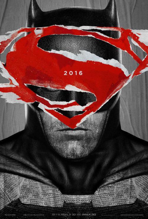 Batman v Superman: Dawn of Justice - Batman