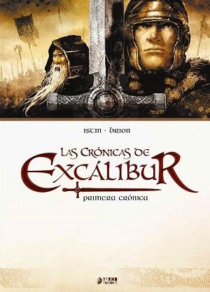Crónicas de Excálibur