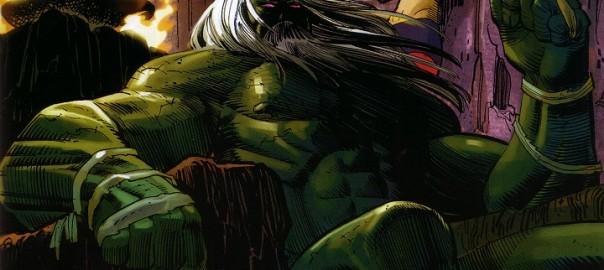 Los Vengadores #1: La Edad Heroica