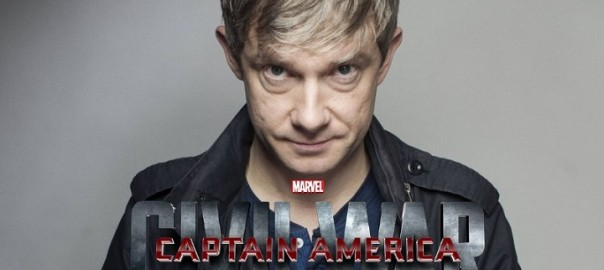 Martin Freeman Civil War