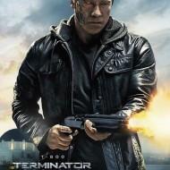 Arnold Schwarzenegger es el T-800