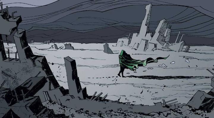 Loki Agente de Asgard