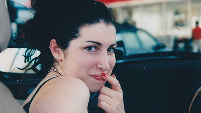 Amy, el documental de Amy Winehouse