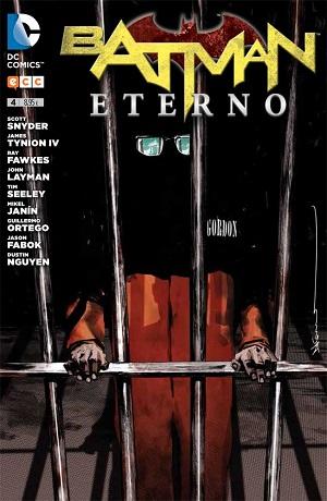 Batman Eterno #4