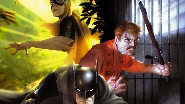 Batman Eterno #5