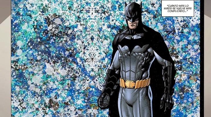 Batman Eterno #6