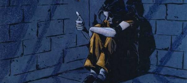 Gotham Central Media Vida