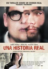 Poster de Una historia real