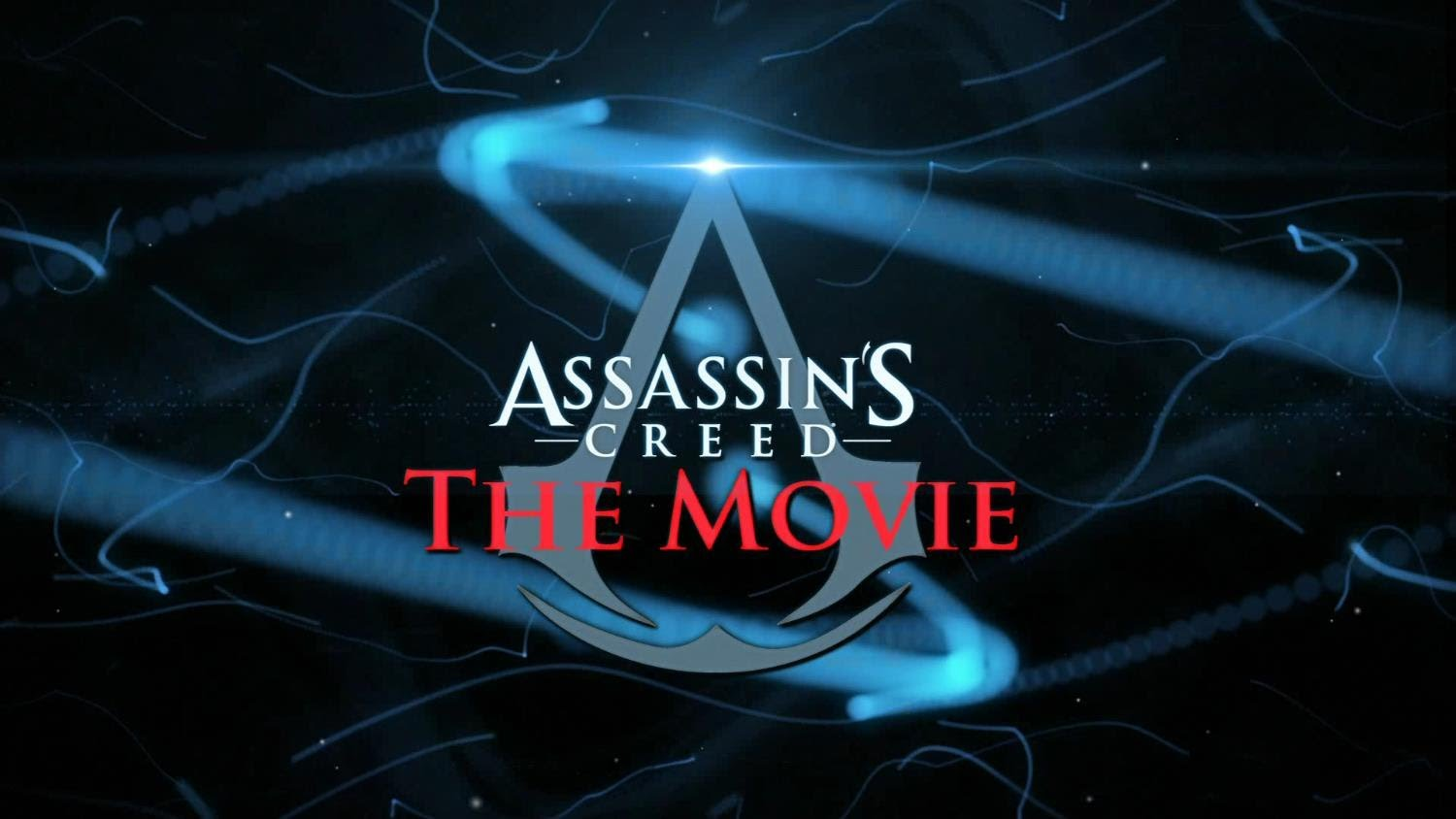 Póster de Assassin's Creed, the movie