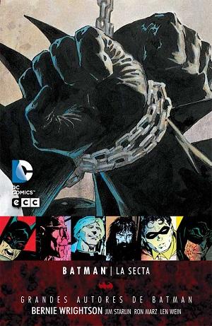 Batman: La Secta