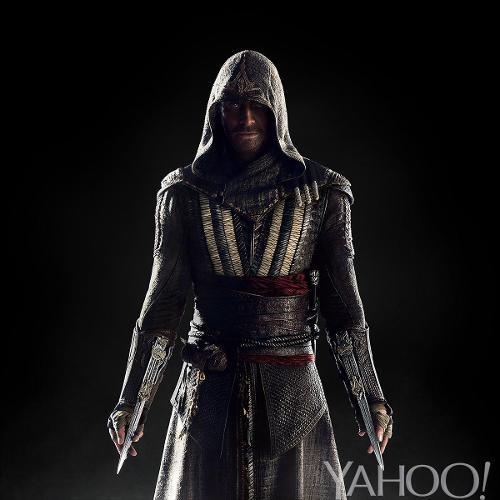 Primera imagen de Michael Fassbender en el film Assassin's Creed