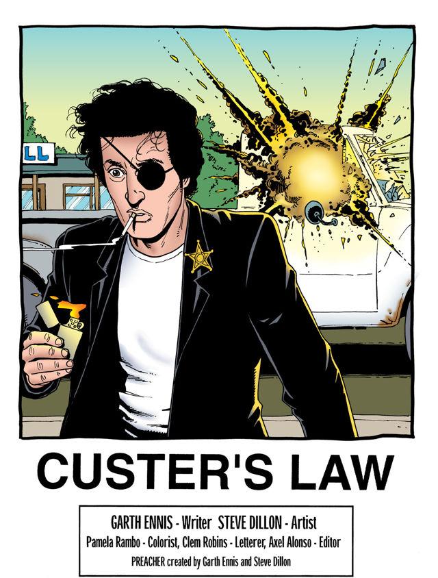 Jesse Cluster
