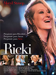 Cartel de Ricki