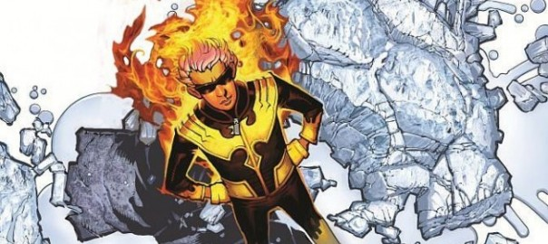 Quentin Quire (Kid Omega)