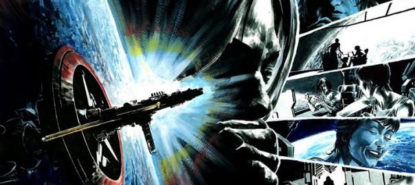 Bucky Barnes: Soldado de Invierno