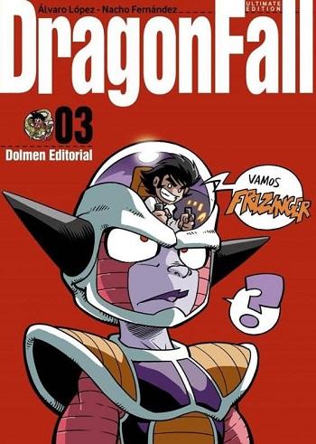 Dragon Fall #3