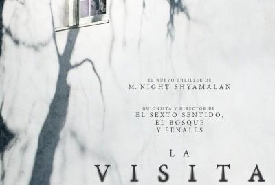 la-visita-poster