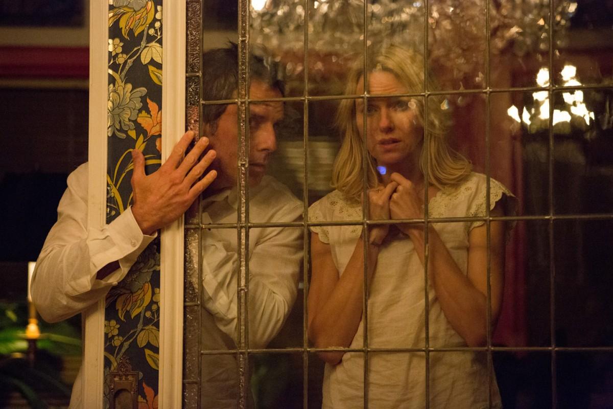 Naomi Watts y Ben Stiller