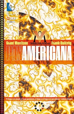 El Multiverso: Pax Americana