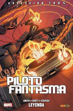 El Piloto Fantasma #2