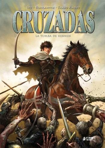 Cruzadas: La Tumba de Hermes