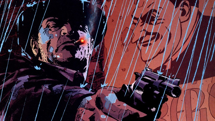 Gotham Central #2