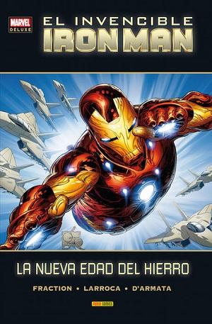 El Invencible Iron Man #5