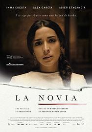 la-novia-poster