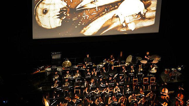 Barbieri Symphony Orchestra