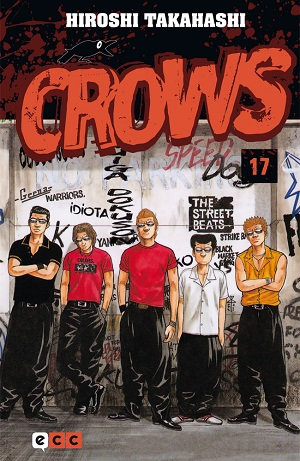Crows #17