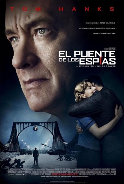 el-puente-de-los-espias-poster
