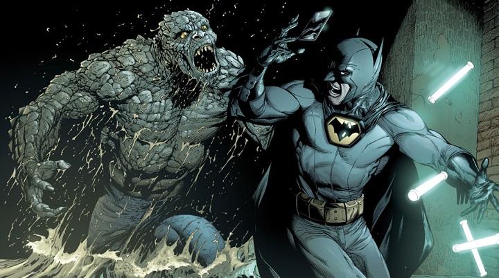 Batman: Tierra Uno #2