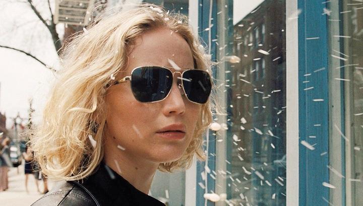 Jennifer Lawrence en Joy