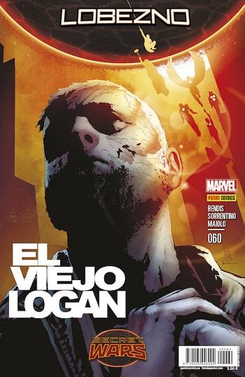 Lobezno: El Viejo Logan #5