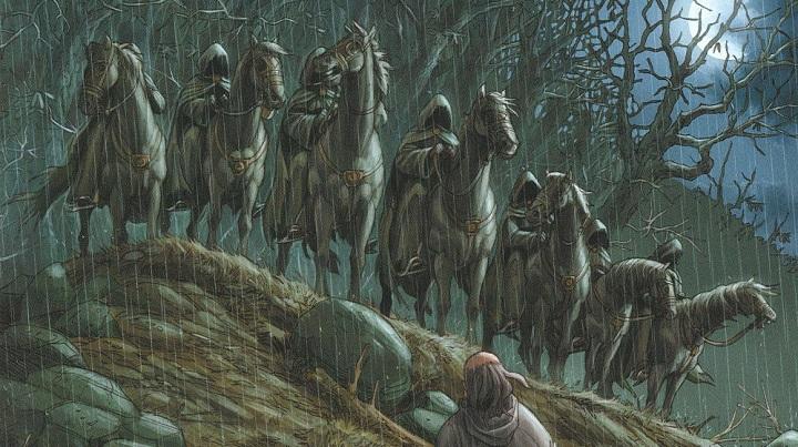 Los Druidas: El Misterio de los Ogams