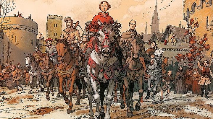El Trono de Arcilla #2