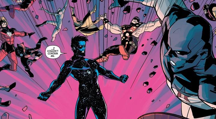 Guardianes de la Galaxia #32: La Saga de Korvac