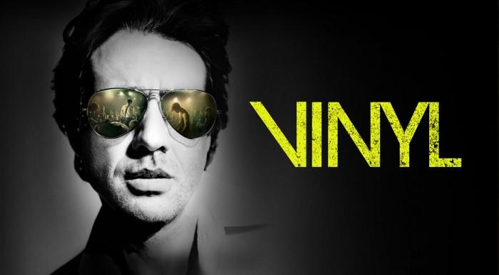 Vinyl, la nueva joya de HBO
