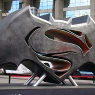 Estatua Batman v Superman