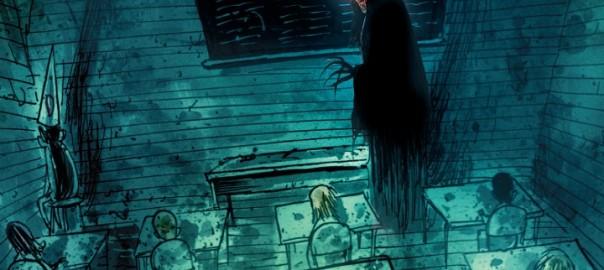 Gotham a Medianoche #1